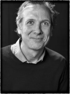 Portrait Philippe