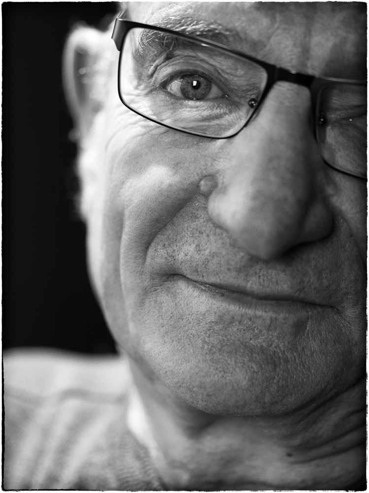 Portrait Jean-Jacques