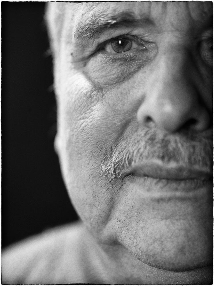 Portrait Raymond