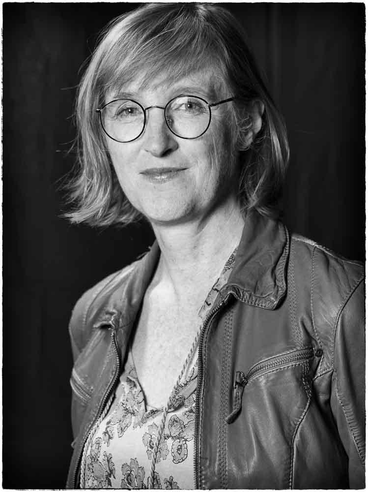 Portrait Brigitte