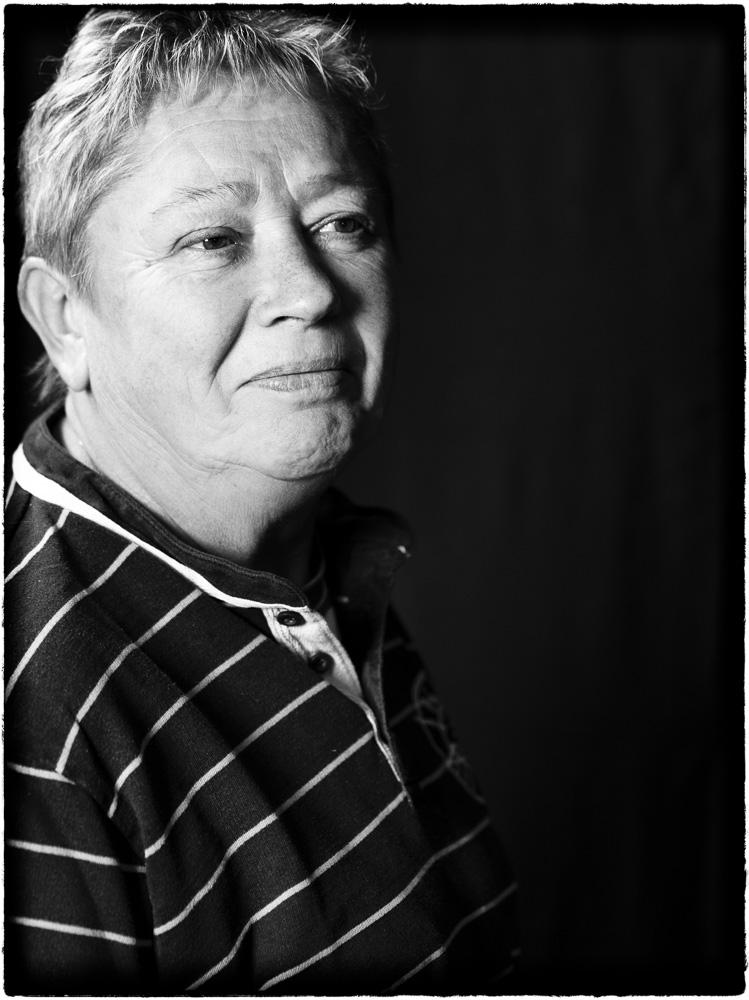 Portrait d'Yves-Lise