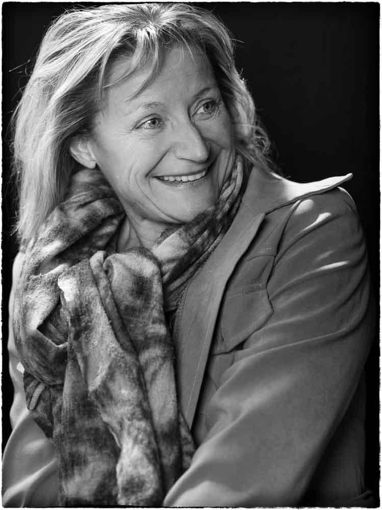 Portrait Catherine