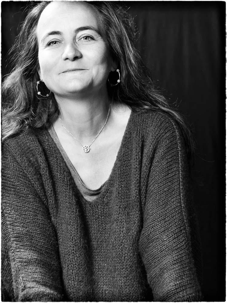 Portrait Anne-Marie