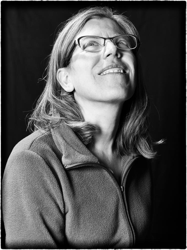 Portrait Maria
